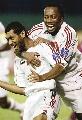 图文:[亚洲杯]卡塔尔VS阿联酋 卡斯扳平比分