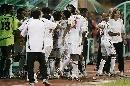 图文:[亚洲杯]卡塔尔1-2阿联酋 庆祝补时绝杀