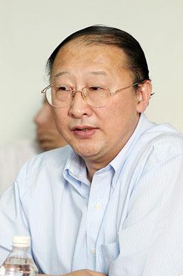 一汽技术中心主任李骏
