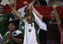图文:[亚洲杯]伊拉克0-0阿曼 狂热伊拉克球迷