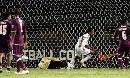 图文:[亚洲杯]卡塔尔1-2阿联酋 无人盯防酿大错