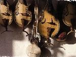 维吾尔族传统乐器
