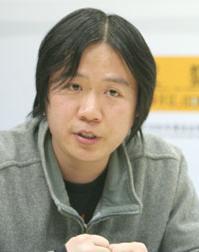 太奇MBA学校英语备考名师蒋君虎老师做客搜狐