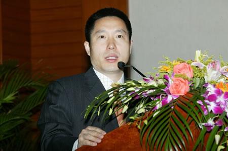 嘉宾:中央电视台广告经济信息中心主任郭振玺