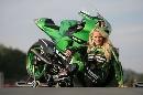 图文:[MotoGP]德国站美女 机车女孩