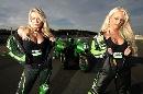 图文:[MotoGP]德国站美女 赛道上秀明媚春色