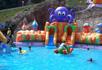 奥运福娃乐园,奥运活动,搜狐,2008