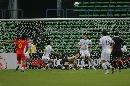 图文:[亚洲杯]中国0-3乌兹 只差一步破门