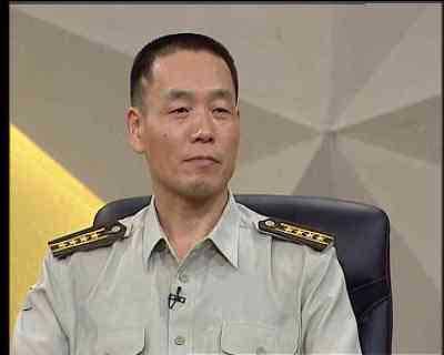 济南军区某红军师师长杨剑