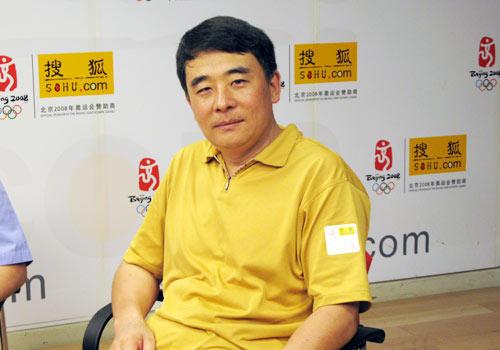 搜狐特约评论员翟勤