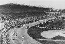 组图:1924年巴黎奥运会 国际奥委会官员走过