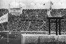 组图:1936年柏林奥运会 奥委会和希特勒入场