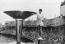 组图:1956年墨尔本/斯德哥尔摩奥运会 开幕式