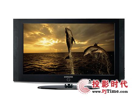 三星LA32S81B液晶电视