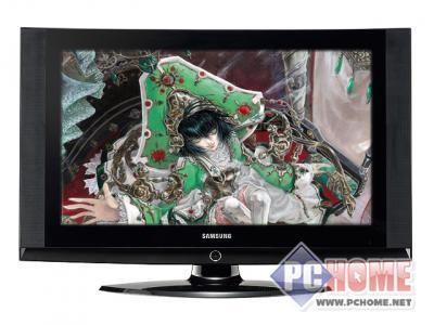 点击查看本文图片 三星 LA32S81B - 新款上市! 三星LA32S81B液晶电视卖低