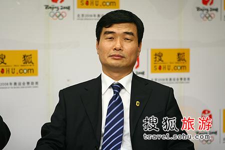 速8中国高级副总裁