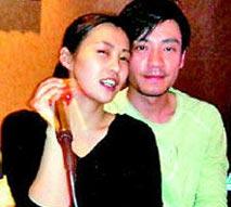 邓超前女友郝蕾被爆已结婚