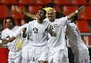 图文:[亚洲杯]越南VS伊拉克 狂喜闪电领先