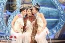 独家组图:座次确定 2007年香港小姐完美落幕 7