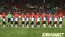组图:亚洲杯伊拉克队晋级四强 横扫东道主越南