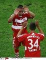 图文:[联赛杯]拜仁4-1不来梅 里贝里绝对焦点