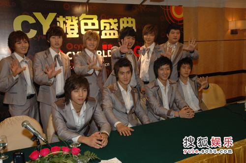 记者会-SJ全体成员6
