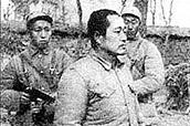 """徐州""""剿总""""副司令杜聿明被俘"""