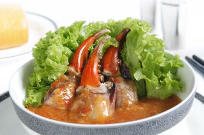 新加坡航空世界美食风尚论坛在京举行