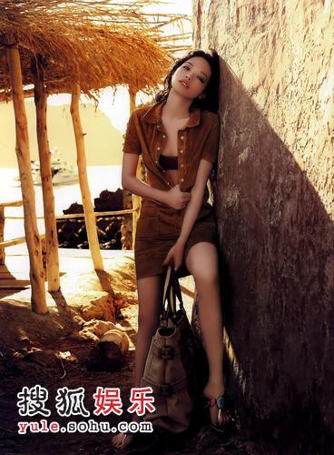舒淇嫩穴裸体_裸体写真 [点击图片进入下一页]   搜狐娱乐讯 2007年7月24日,舒淇