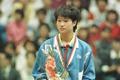 1988陈静奥运女单称后