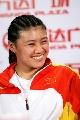 图文:中美拳击金腰带争霸赛 面对强手笑逐言开