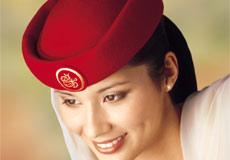阿联酋航空的中国策略