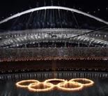 北京奥运倒计时一周年