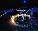 图文:历届奥运会主火炬手 悉尼弗里曼