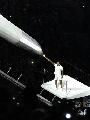 图文:历届奥运会主火炬手 雅典卡克拉马纳基斯