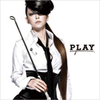 安室奈美惠的《Play》