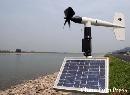 图片:顺义奥林匹克水上公园完工 太阳能风向标