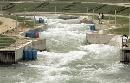 图片:顺义奥林匹克水上公园 激流回旋区水域