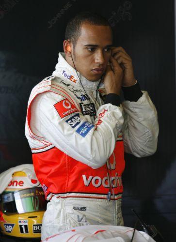 """图文:[F1]赫雷斯赛道试车 准备投入""""战斗"""""""