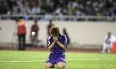 图文:[亚洲杯]沙特3-2日本 出局之后