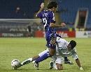 图文:[亚洲杯]沙特3-2日本 双方搅作一团