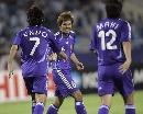 图文:[亚洲杯]沙特3-2日本 阿部勇树扳平