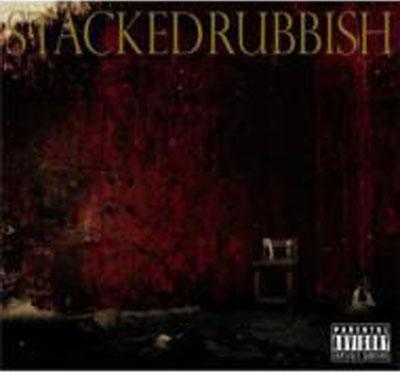 视觉系摇滚组合The GazettE的新作品《Stacked Rubbish》
