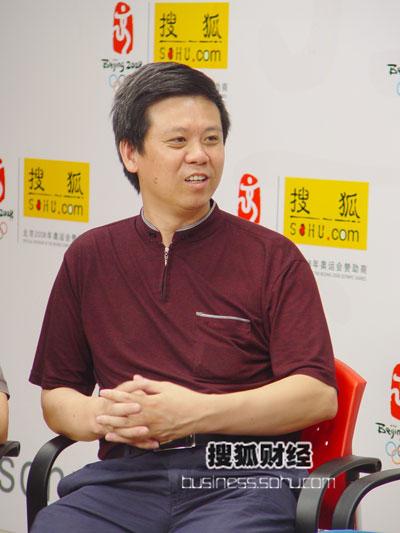 北京元培翻译公司总经理蒋小林先生