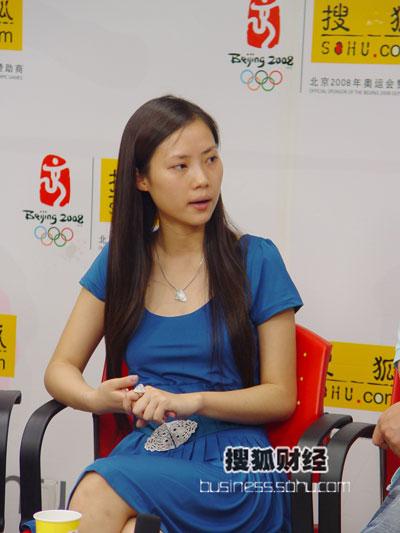 《冲刺2008》副总导演丁晔
