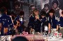 快男北京见面会—13强金锤破冰望专辑大卖
