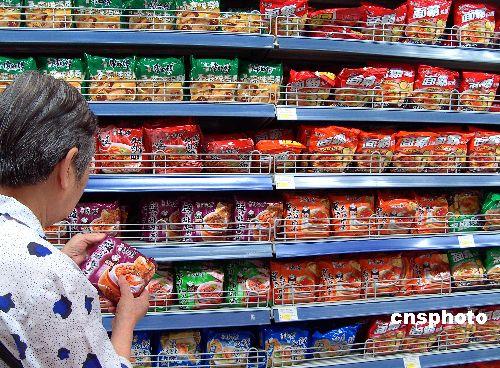世界拉面协会:方便面涨价源于原料涨价(图)图片