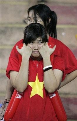 越南美女列第七