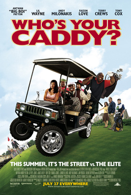 《谁是你的凯迪》