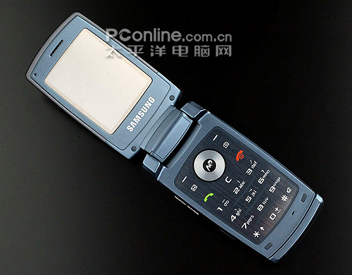 三星奥运特别版手机U308